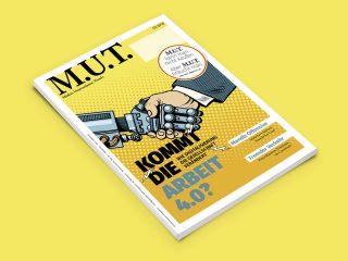 M.U.T. Magazin